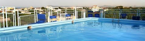 Hotel 4 stelle riccione con piscina vicino viale ceccarini - Hotel cervia 4 stelle con piscina ...