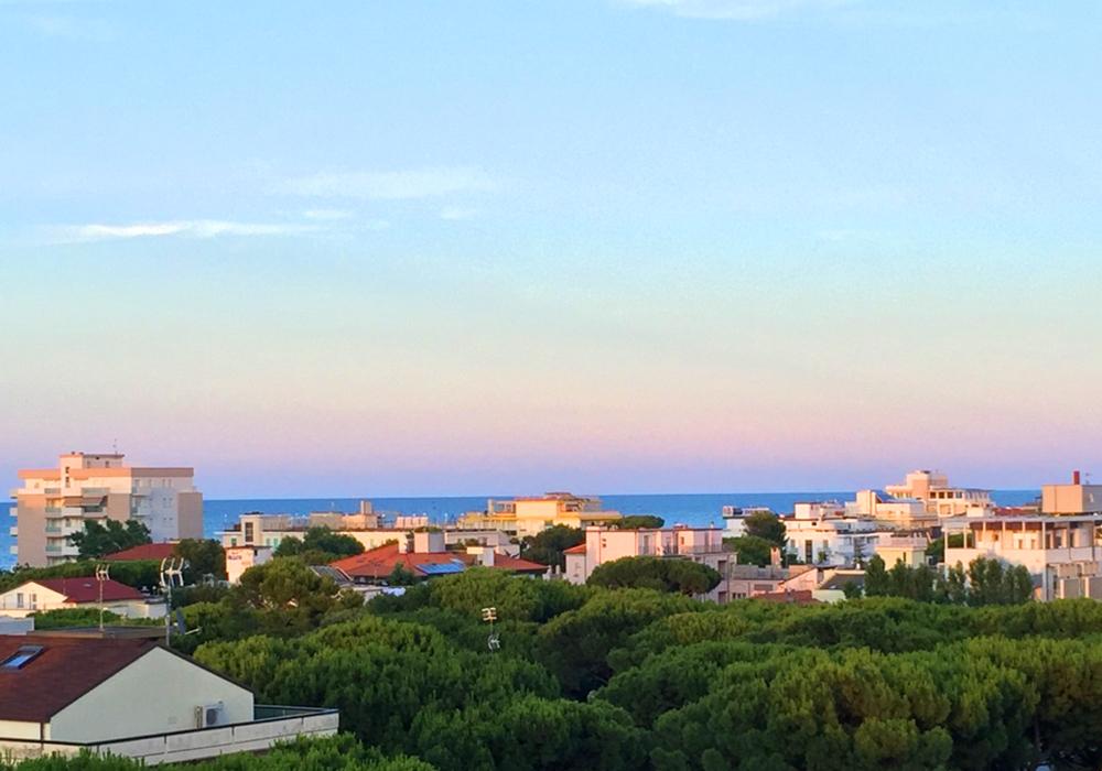 Riccione Hotel Augustus vicino Mare