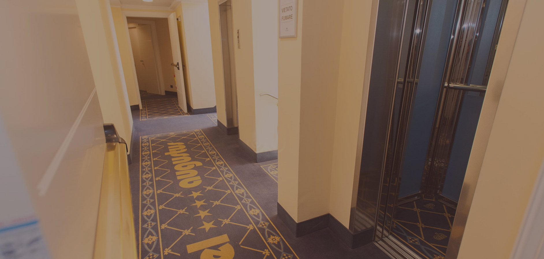 Sez camere – top- corridoio